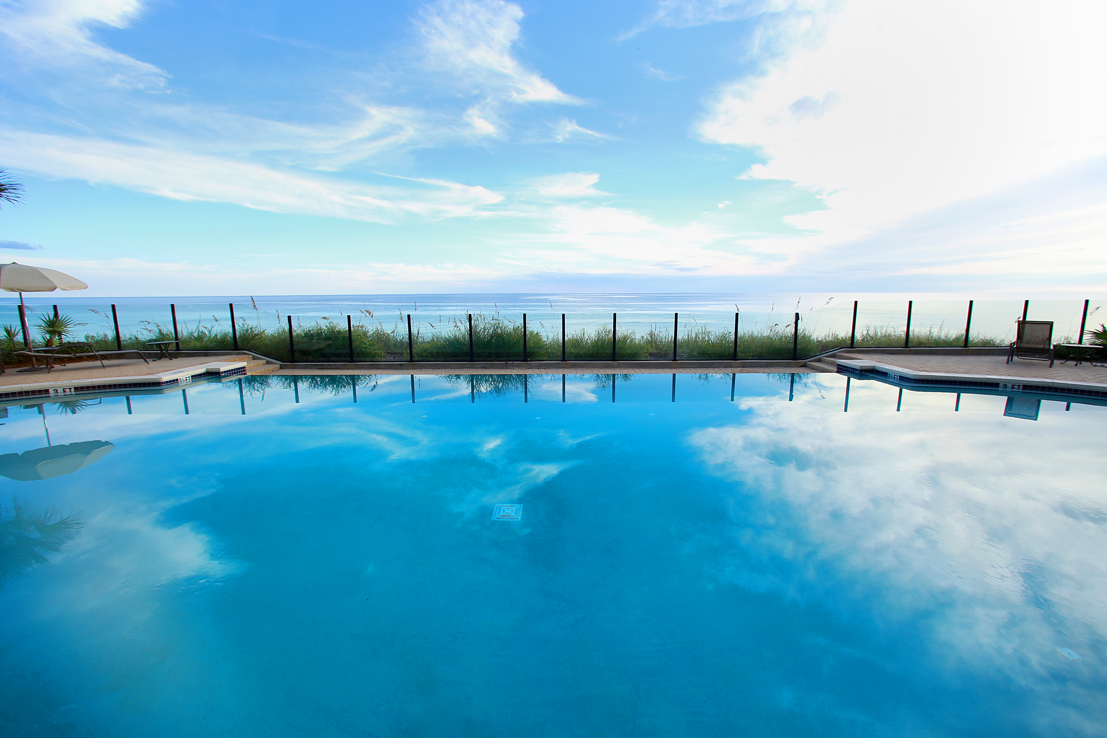 Infinity Pool Adagio By Southern
