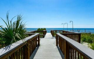 Adagio Beach Access