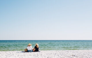 Enjoy a Picnic at the Beach at Adagio on 30A
