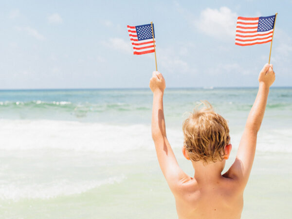 Fourth of July Events on 30A This Summer