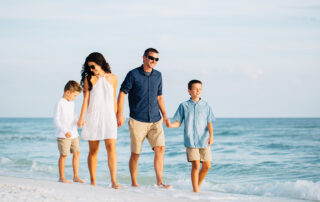 How to Take the Best Family Photos on the Beach