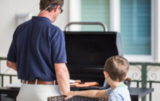 Family Friendly Meals to Grill this Summer