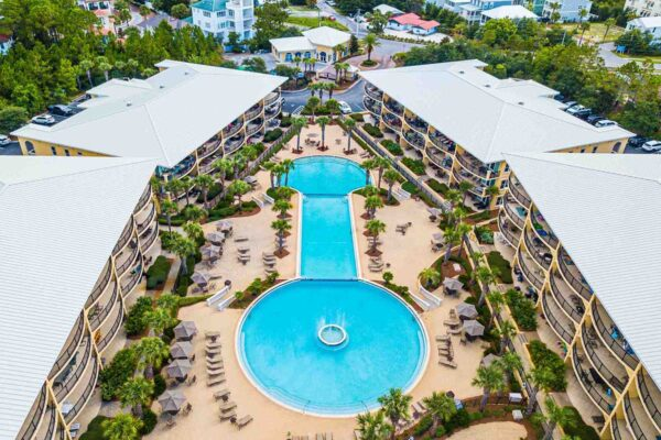 Adagio on 30A Amenities Your Kids Will Love