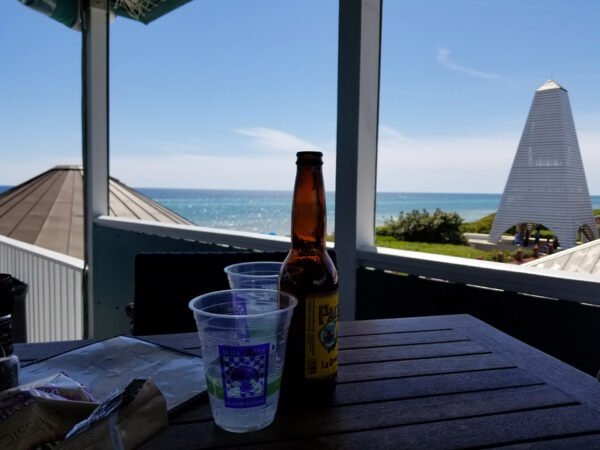 Spots to Hangout and Nightlife on 30A